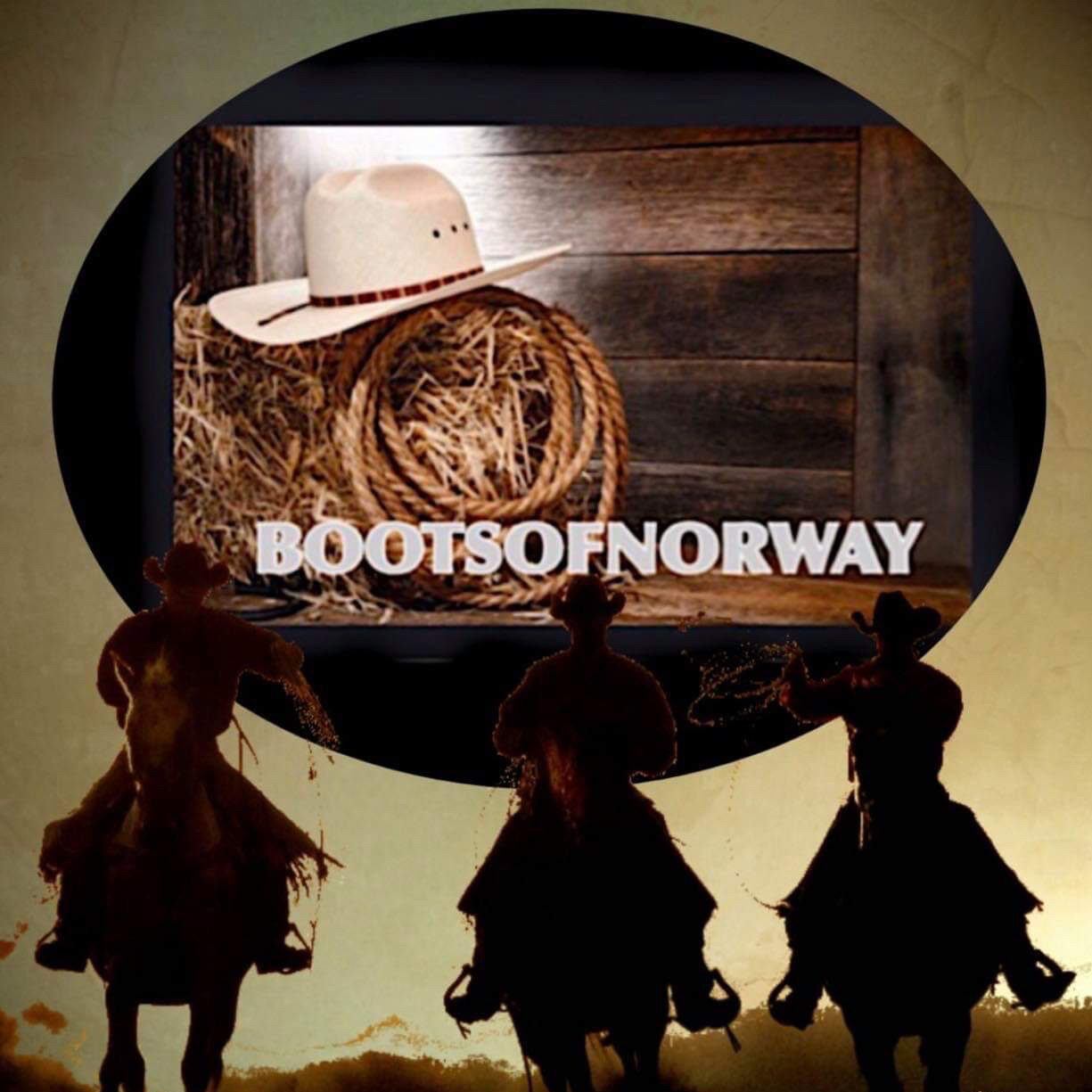 Boots of Norway