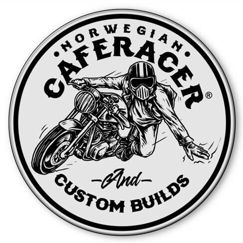 Norwegian Caferacer and Custom Builds Webshop