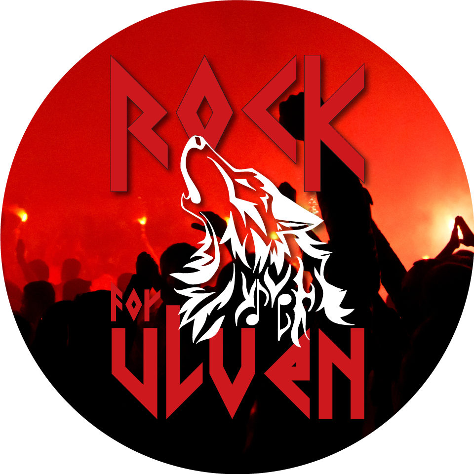 Rock for Ulven