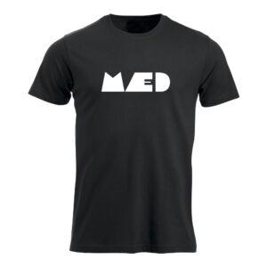 Mæd t-skjorte