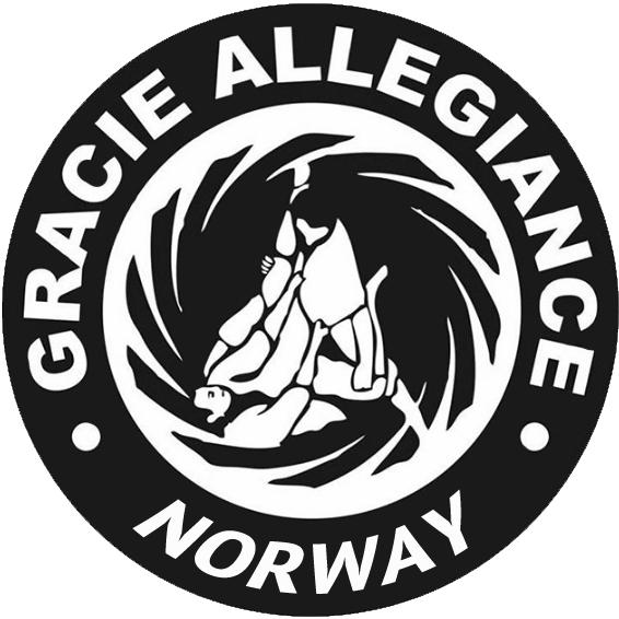 Gracie Allegiance Norway