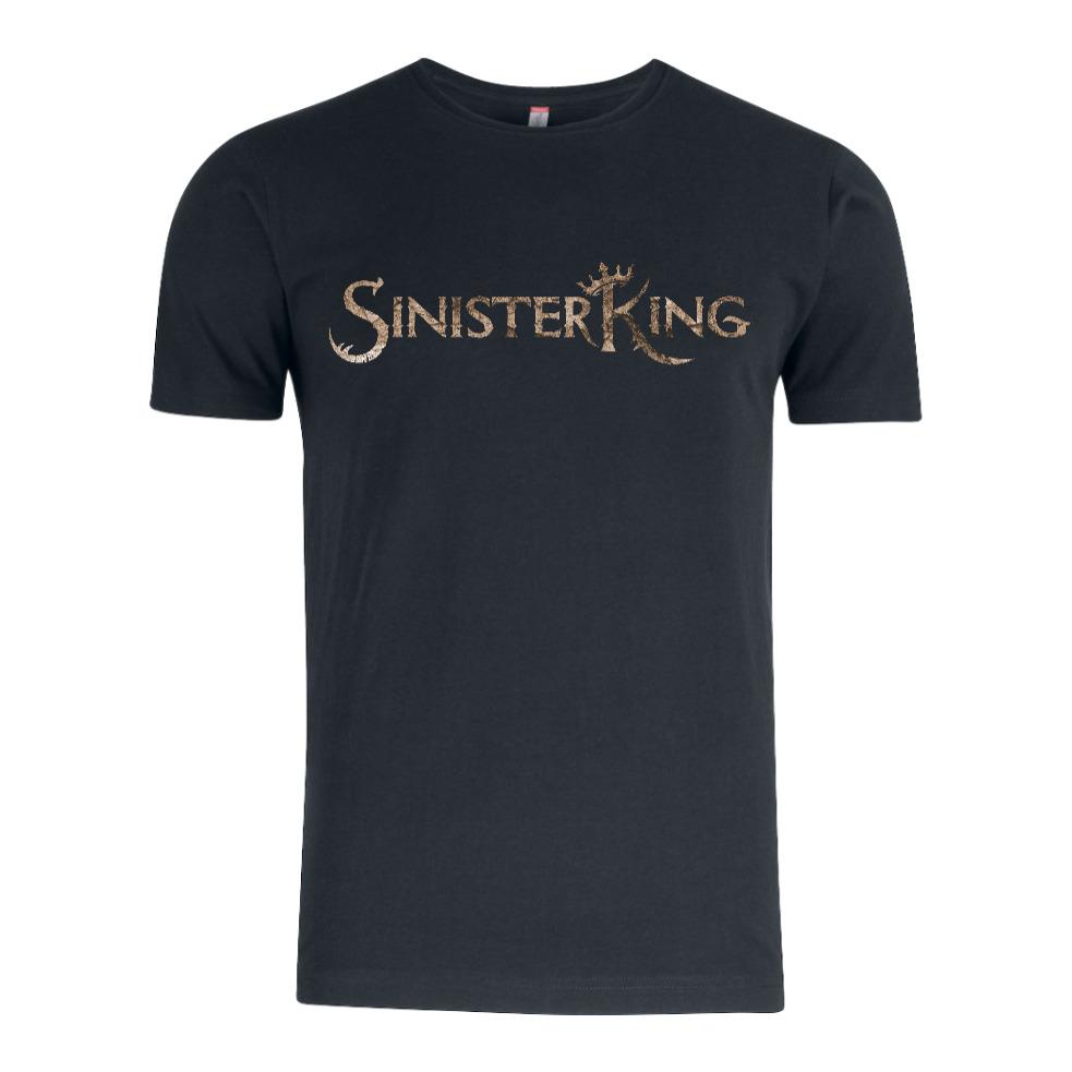 Sinister King T-skjorte